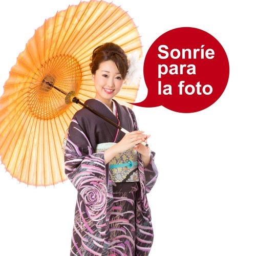 Foto Japón - Cámaras fotográficas e impresión fotográfica